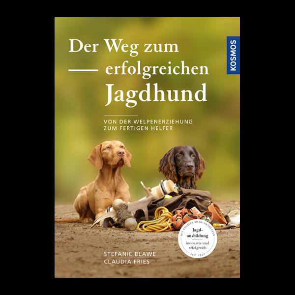 """Buch """"Der Weg zum erfolgreichen Jagdhund"""""""