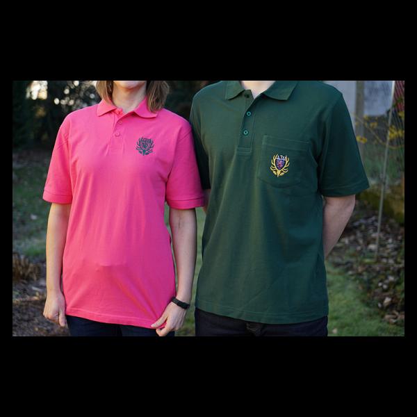 LJV Hessen - Polo-Shirt