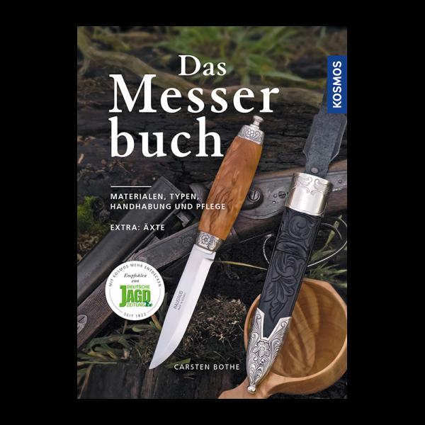 """Buch """"Das Messerbuch"""""""