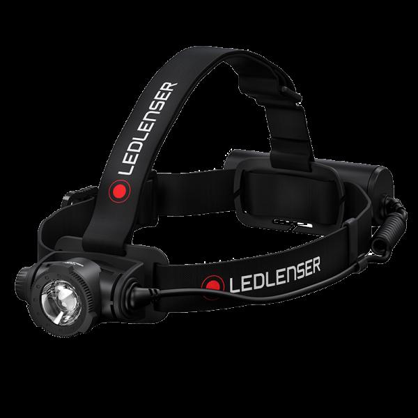 "LED Lenser Stirnlampe ""H7R Core"""