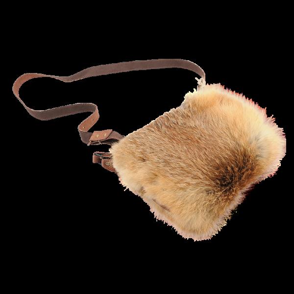 Fellwechsel - Taschenmuff Fuchs