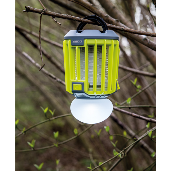 """DÖRR LED-Outdoorlampe """"Moskito"""""""