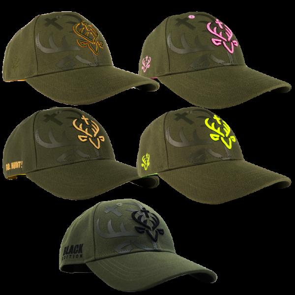 Jagdstolz Cap