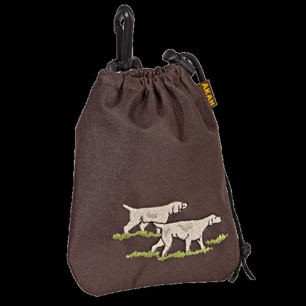 Hunde-Leckerli-Beutel aus Nylon